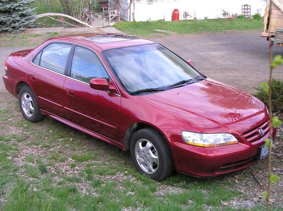 Another Diamond_D 2002 Honda Accord Post...   10105459