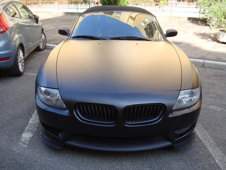 Zeddo82 2004 Bmw Z4 Specs Photos Modification Info At