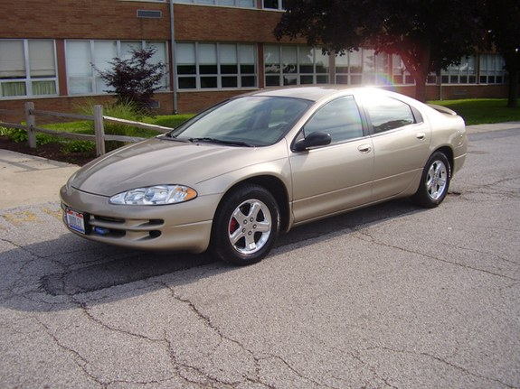 Dudley04's 2004 Dodge Intrepid