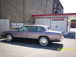TBurnSS 1993 Cadillac Sixty Special