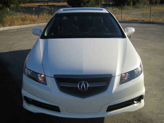 danny6996 39 s 2007 acura tl in pleasanton ca. Black Bedroom Furniture Sets. Home Design Ideas