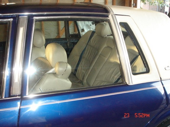 Another 90boxls 1990 Chevrolet Caprice post... - 10110426