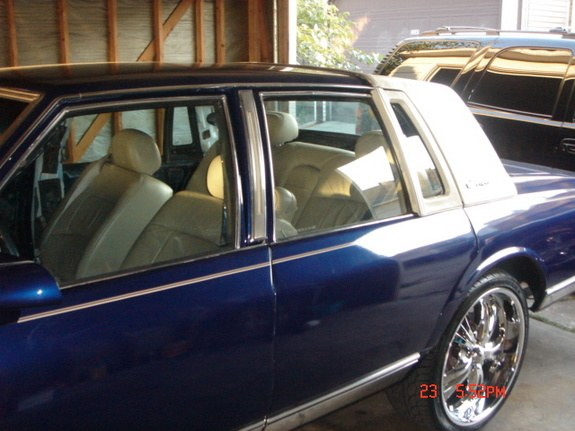 Another 90boxls 1990 Chevrolet Caprice post... - 10110427