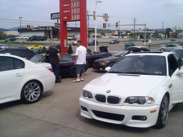 Another Levim9 2001 BMW 3 Series post... - 10110994