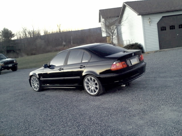 Another Levim9 2001 BMW 3 Series post... - 10111029