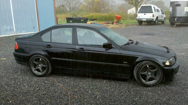 Another Levim9 2001 BMW 3 Series post... - 10111093