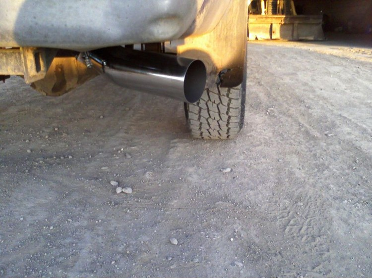 Another 68meteor390 1998 Dodge Ram 2500 Club Cab post... - 9174301