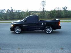 brock24s 2004 Dodge Ram SRT-10