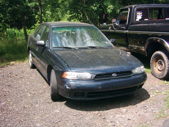 Another chucks97import 1997 Subaru Legacy post... - 10115193