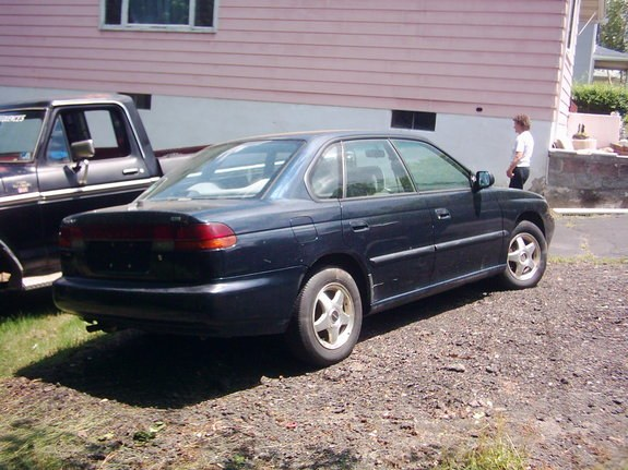 Another chucks97import 1997 Subaru Legacy post... - 10115196