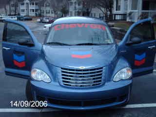 m8186's 2006 Chrysler PT Cruiser
