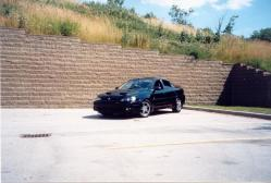 30thAnnivGT1SCTs 2003 Pontiac Grand Am