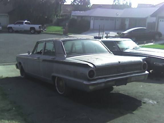 Another EternalAudio 1962 Ford Fairlane post... - 10117120
