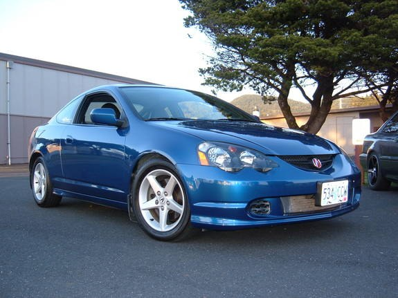 peterstype s 39 s 2004 acura rsx in gold beach or. Black Bedroom Furniture Sets. Home Design Ideas
