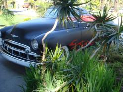 fastted 1949 Chevrolet Citation