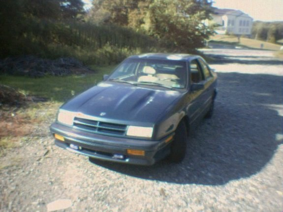 Another necropaulis 1993 Dodge Shadow post... - 10119081