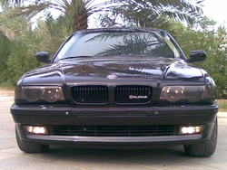 essam_740s 2000 BMW 7 Series