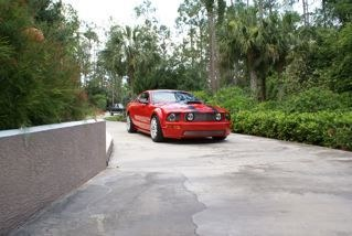 Another NaplesBill 2006 Ford Mustang post... - 10120171