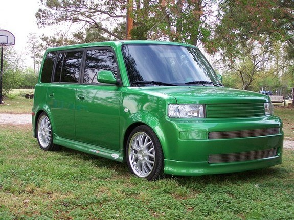 Another toaster_pilot 2006 Scion xB post... - 10121814