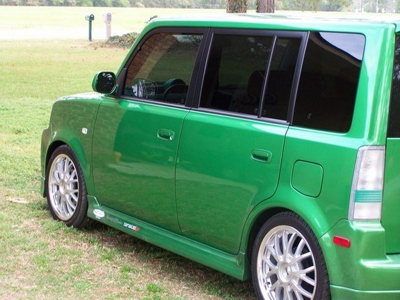 Another toaster_pilot 2006 Scion xB post... - 10121815