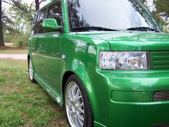 Another toaster_pilot 2006 Scion xB post... - 10121816