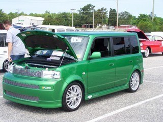 Another toaster_pilot 2006 Scion xB post... - 10121828