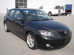 Another frod8502 2005 Mazda MAZDA3 post... - 10121832