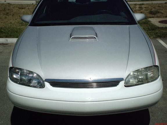 Another pchrispy5 1995 Chevrolet Monte Carlo post... - 10124052