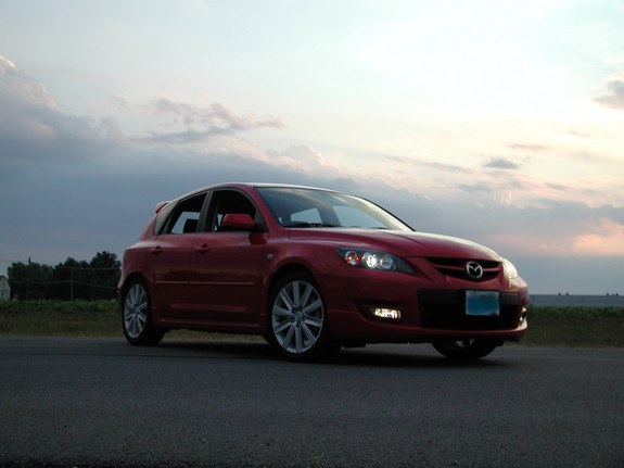 Another jbuddragon 2007 Mazda MAZDA3 post... - 10124567