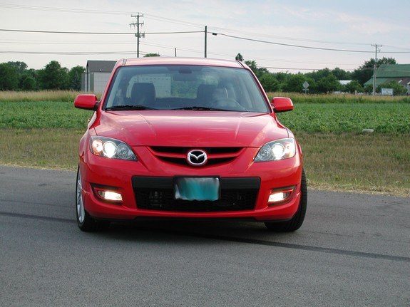 Another jbuddragon 2007 Mazda MAZDA3 post... - 10124568