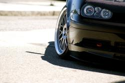 remembertofocuss 2003 Volkswagen GTI