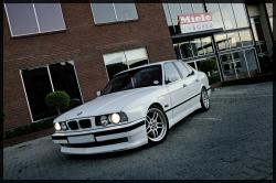 UberSoldats 1994 BMW 5 Series