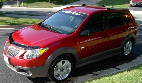 moongdss 2006 pontiac vibe specs photos modification. Black Bedroom Furniture Sets. Home Design Ideas