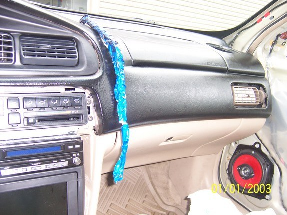 Another gainzm3 1998 Nissan Altima post... - 10126667