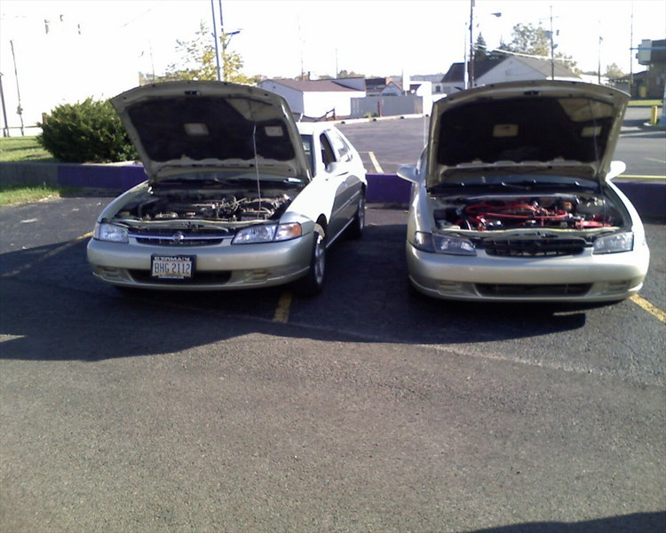 Another gainzm3 1998 Nissan Altima post... - 10126676