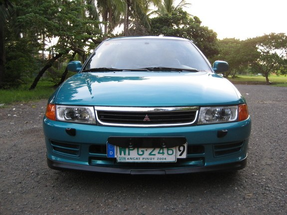 jazztin  mitsubishi lancer specs  modification info  cardomain