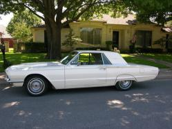 miccull 1966 Ford Thunderbird