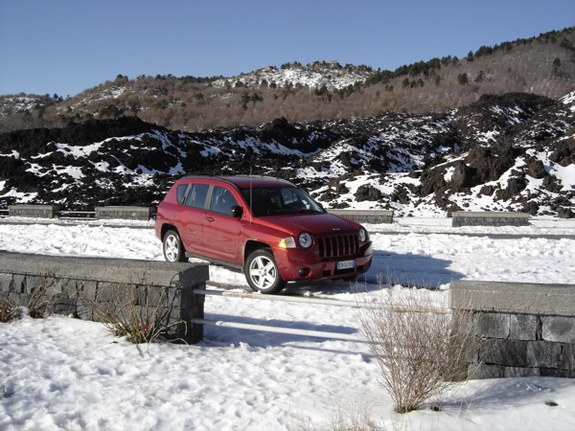 Another Cadi_Luva 2007 Jeep Compass post... - 9175175