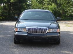 grandmar386 2001 Mercury Grand Marquis