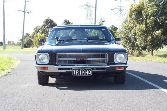 Another Trikhq 1972 Holden Monaro post... - 10127666