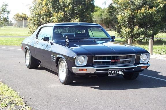 Another Trikhq 1972 Holden Monaro post... - 10127667