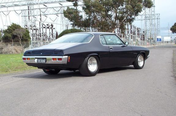 Another Trikhq 1972 Holden Monaro post... - 10127668