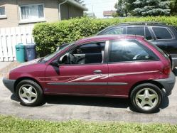 cazoo 1995 Suzuki Swift