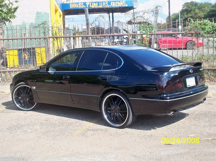 Another saul23 1998 Lexus GS post... - 10354059