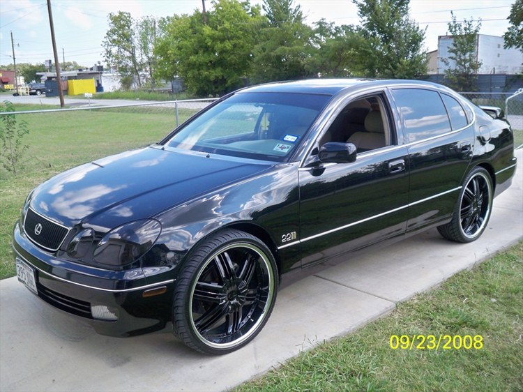 Another saul23 1998 Lexus GS post... - 10354060