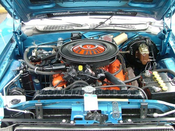 Another rtmike 1970 Dodge Challenger post... - 10128907
