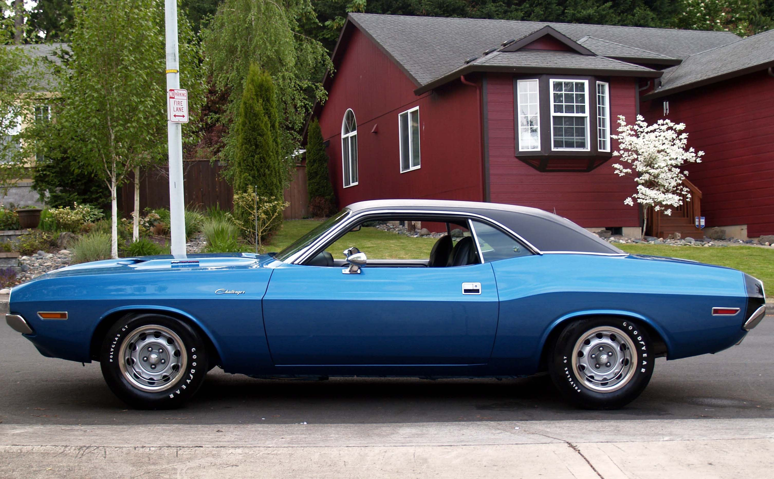 Another rtmike 1970 Dodge Challenger post... - 10128912