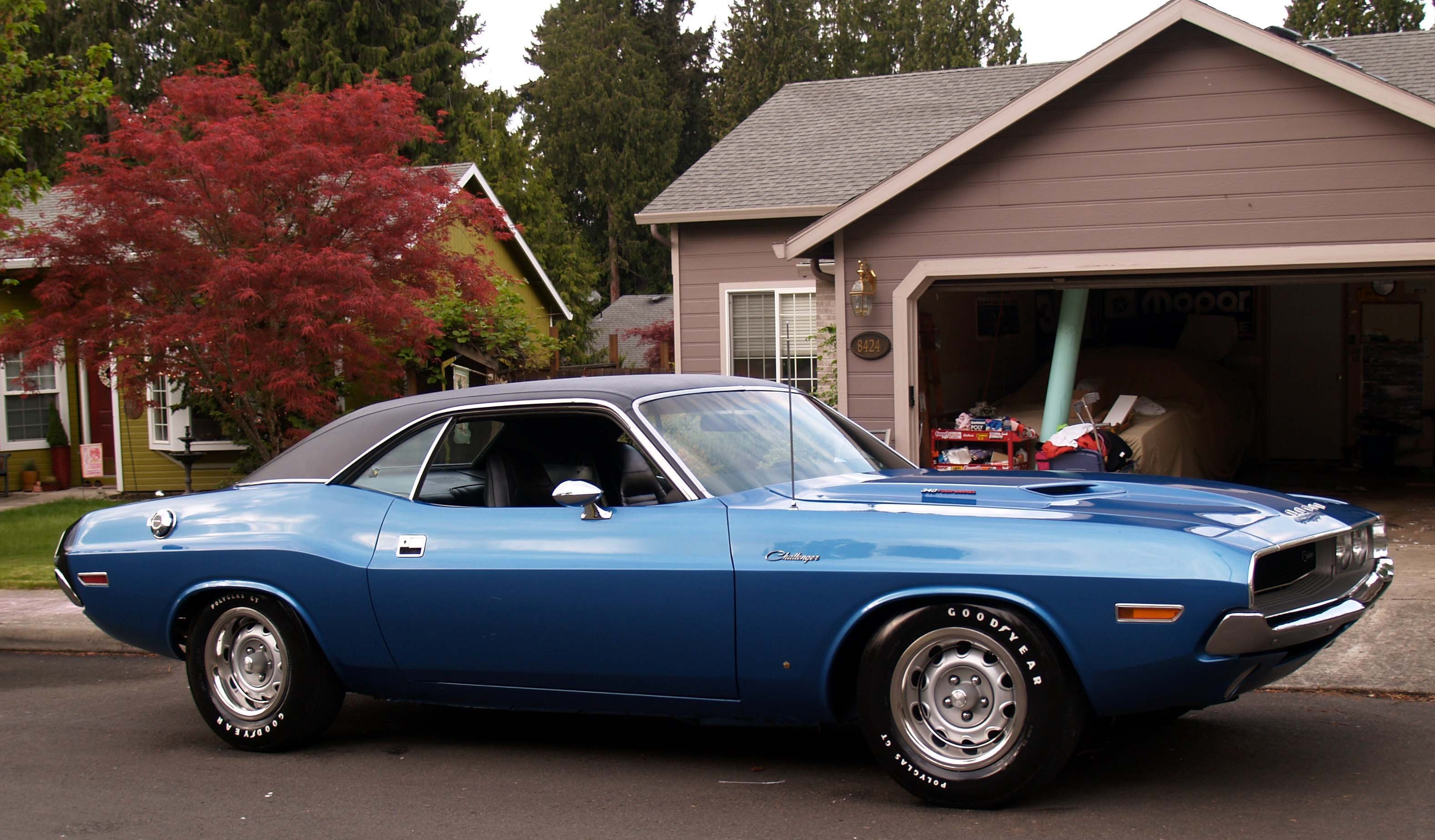 Another rtmike 1970 Dodge Challenger post... - 10128915