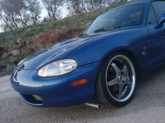 mx5 500hp 1999 mazda miata mx 5 specs photos. Black Bedroom Furniture Sets. Home Design Ideas