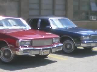 Another SOMETHING_NEW2 1988 Chevrolet Caprice post... - 10132170
